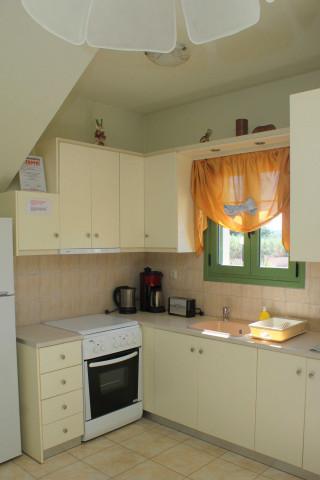 cleo villa monambeles kitchen