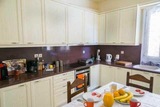 cleopatra villa monambeles equipped kitchen