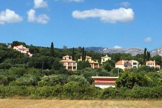 cleopatra villa monambeles village view