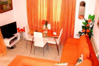 elvira villa monambeles living room