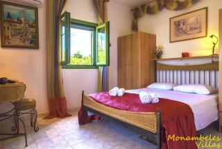 mary villa monambeles bedroom