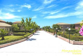mary villa monambeles exterior