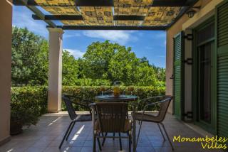 mary villa monambeles garden