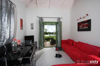 valentina villa monambeles living room